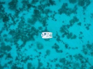 Sailing Antigua: Island of 365 Beaches