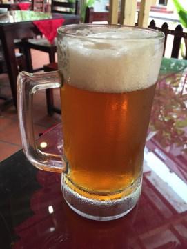 Big Man Light Ale