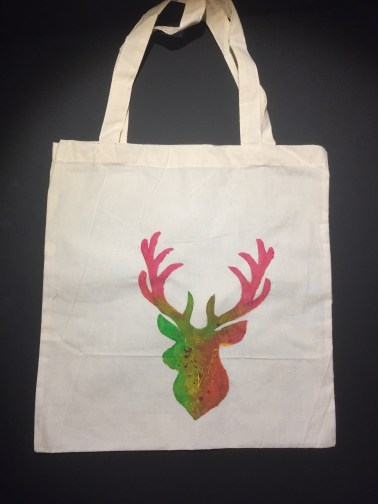 Stag - Neon Colour Way