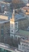 St Michael Paternoster Royal