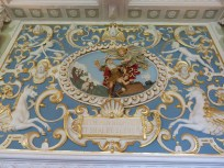 Overmantel, Drawing Room
