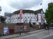 4 - Wanamaker's reconstructed Globe