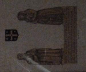 5 - Manning Brass (1604)
