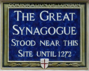 1-site-of-first-great-synagogue-old-jewry-1272