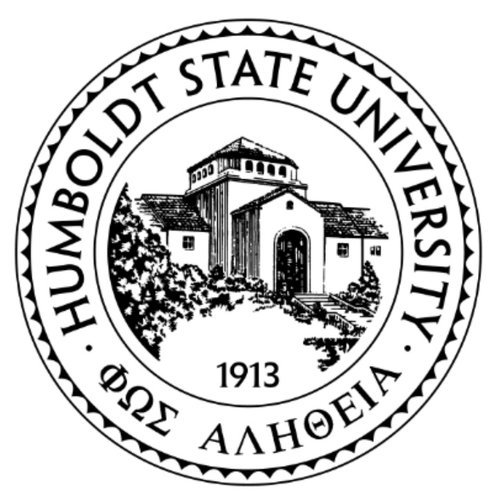 One Arrested for Felony Arson at HSU After Allegedly