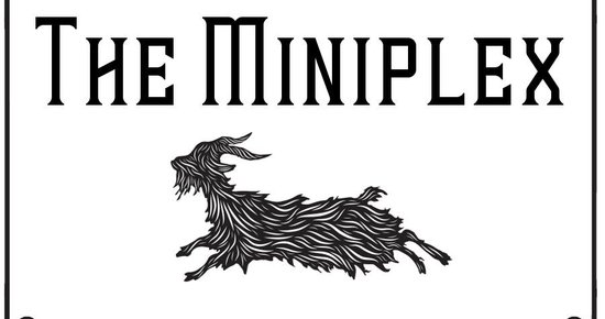 Rejoice, Film Lovers: With the Opening of the Miniplex