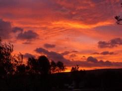 Dawn at Moria