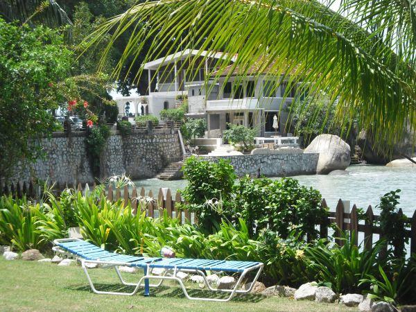 three perfect days in batu feringgi