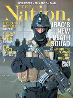 nation 22 june 2009
