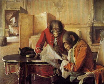 In Consultation, by Joseph Schippers