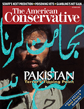 american conservative october 2009