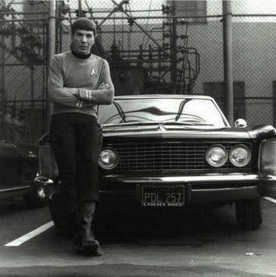 SpockwithBuick