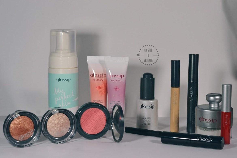 glossip make-up
