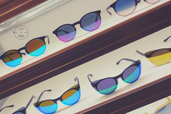 occhiali da sole 2016