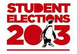 Manchester's SU Elections 2013