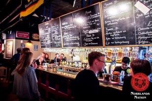 Norrland Nation's Pub