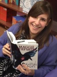 Beautiful friends and wonderful books!