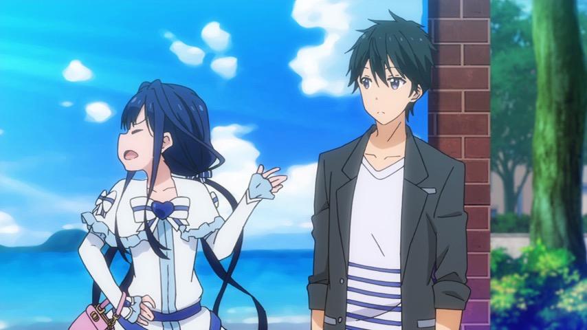 Image result for Masamune-kun no Revenge