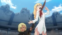 UQ Holder - 12 - 19 - Lost in Anime