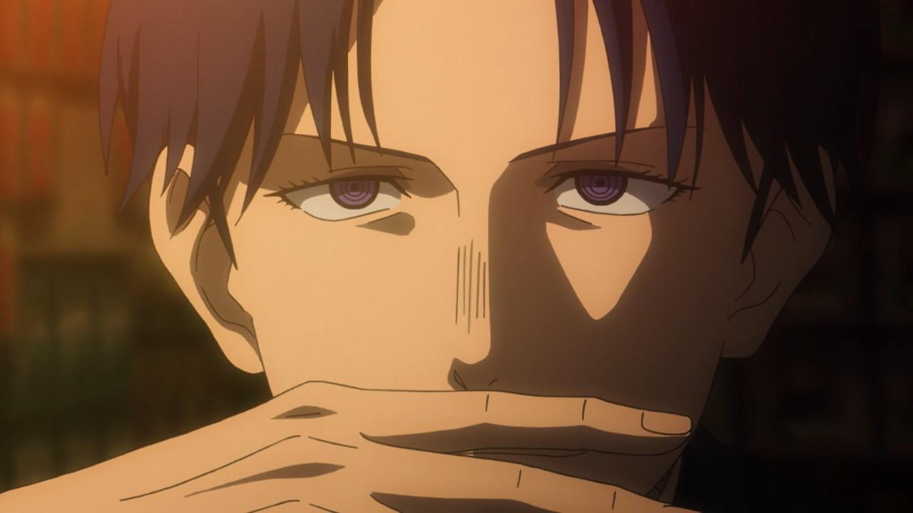 Dagashi Kashi 2  06  Lost in Anime