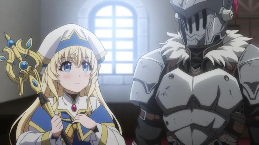 Image result for goblin slayer anime