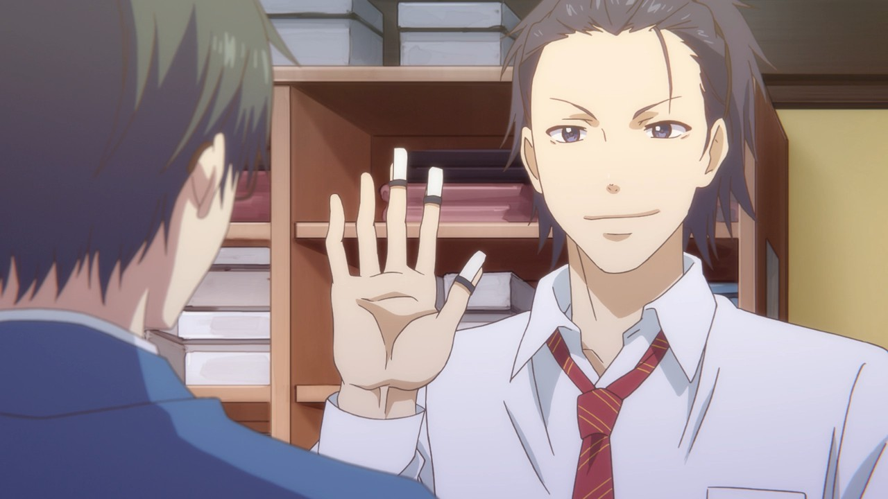 Kono Oto Tomare 03 Vostfr : tomare, vostfr, Tomare!, Anime