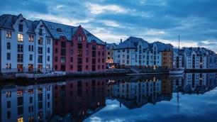 Norway - 3