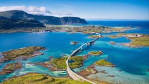 Norway - 4