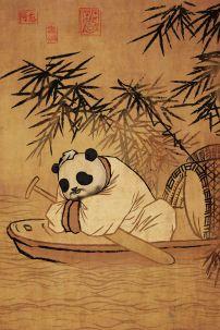 Panda - 3