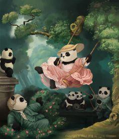 Panda - 6