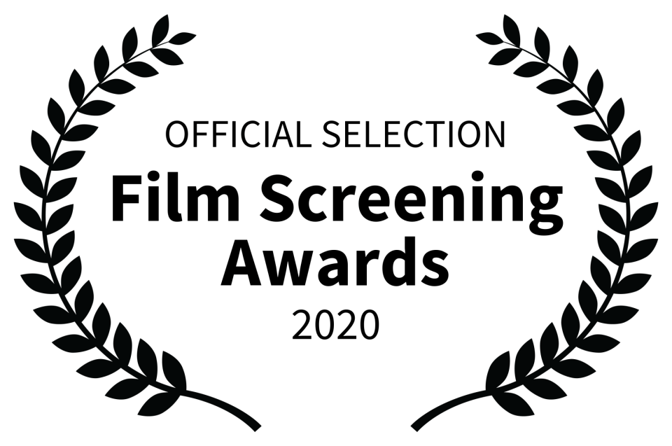 OFFICIAL SELECTION - Film Screening Awards - 2020 (2)