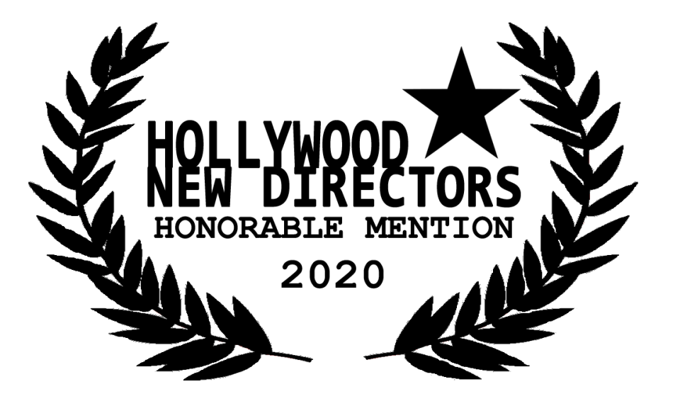 Hollywood_New_Directors_Honorable_Mention