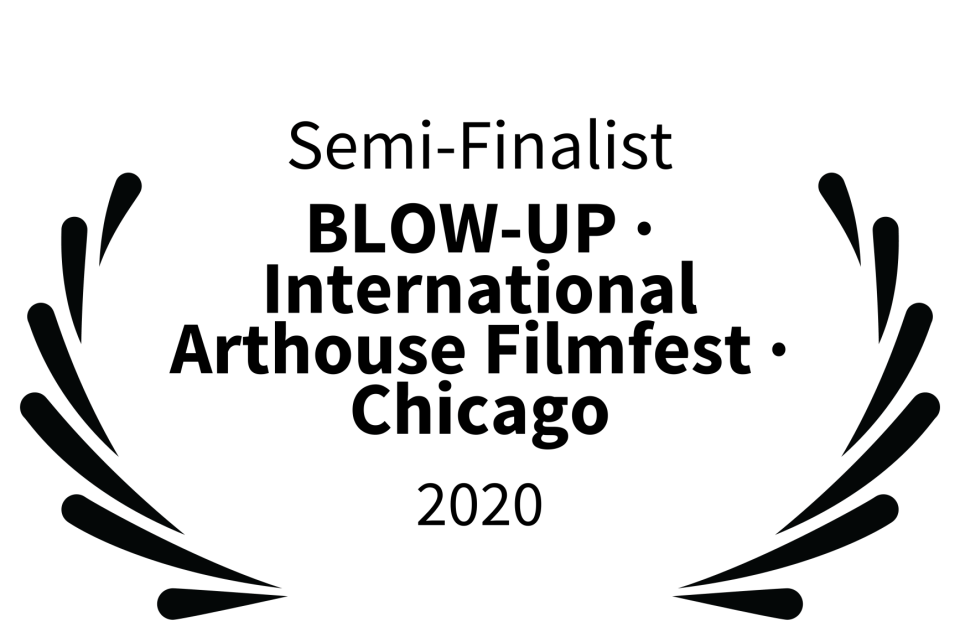 BLOW-UP International Arthouse Filmfest Chicago - 2020 (1)