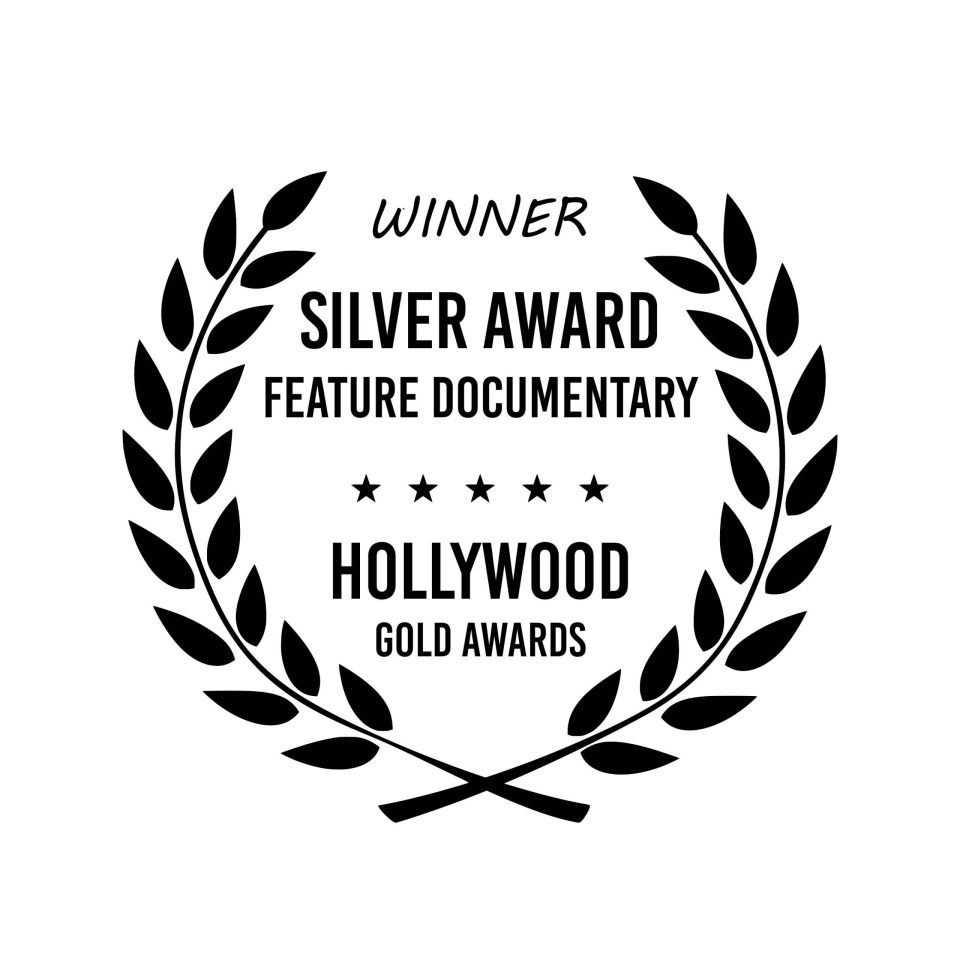 Hollywood Gold documentary jpg winner 1 of 2
