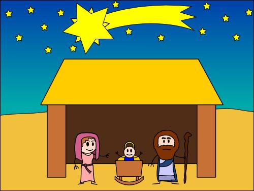¡Feiz Navidad!
