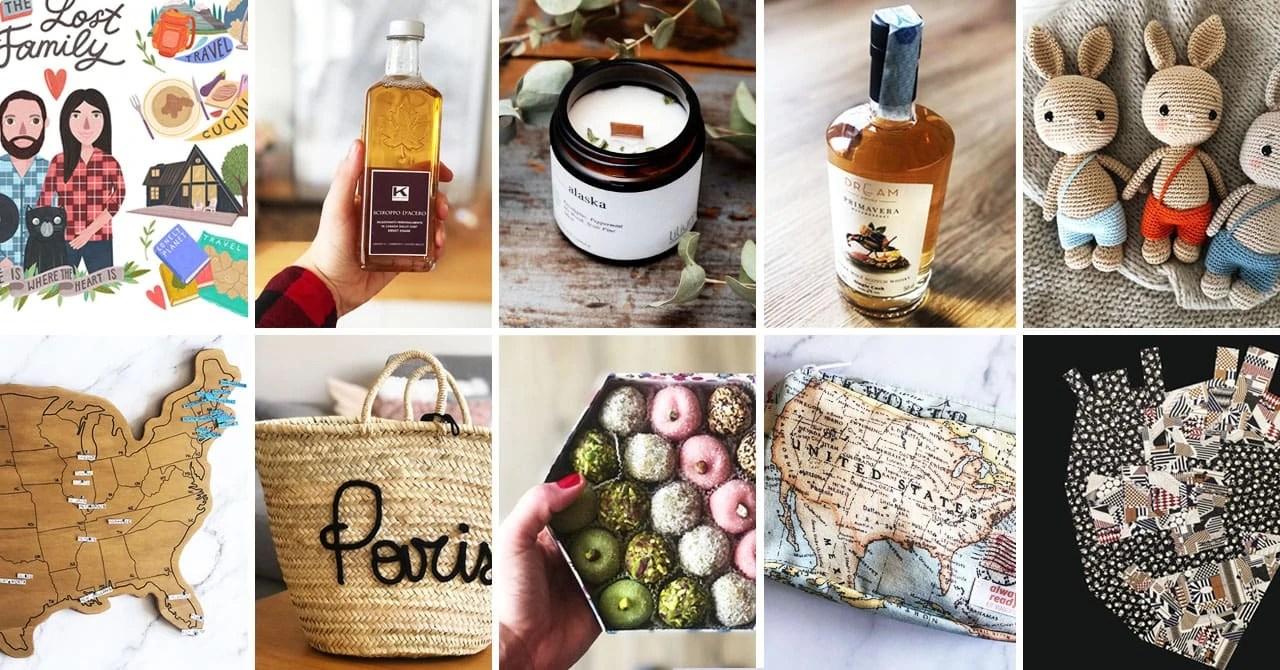 Una borsa per andare a lavoro, uno zainetto, un accessorio. Cosa Regalare A Natale 20 Idee Carine Per Rendere Questo Natale Speciale Lost In Food
