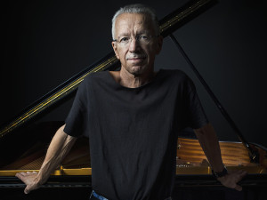 Jazz pianist Keith Jarrett is celebrating his 70th birthday with two new releases: the classical exploration Barber/Bartók and the live compilation Creation