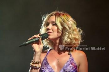 Joss Stone - ph Francesca Fiorini