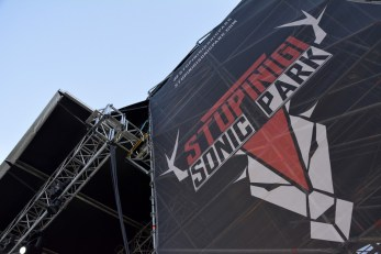 Stupinigi Sonic Park - ph Fabrizio Furchì