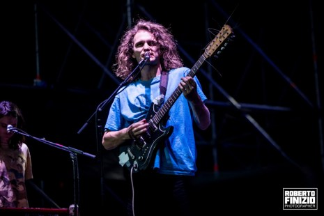 King Gizzard &; the Lizard Wizard- ph. Roberto Finizio
