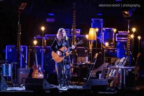 An Evening With Manuel Agnelli - Tuscany Hall, Firenze, 2 aprile 2019 - Foto di E. Birardi