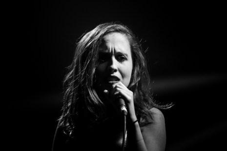 Alice Merton - Magazzini Generali, Milano, 23 maggio 2019 - Foto di F. Borroni
