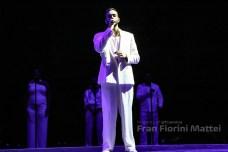 Marco Mengoni - Arena di Verona, 24 maggio 2019 - Foto di F. Fiorini