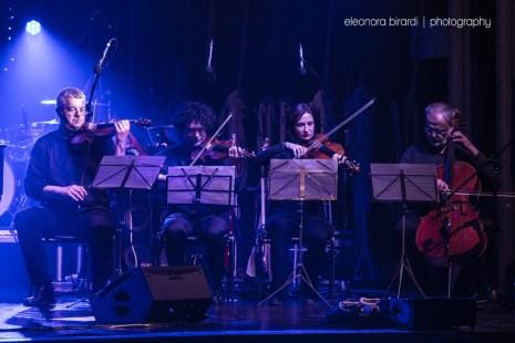 Paolo Vallesi - Teatro Puccini, Firenze, 23 maggio 2019 - Foto di E. Birardi