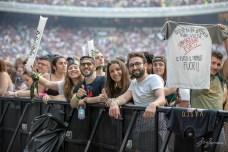 Vasco Rossi - Stadio San Siro, Milano, 2 giugno, 2019 - Foto di S. Saponaro