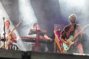 Pinguini Tattici Nucleari - Parma Music Park, 29 giugno 2019 - Foto di S. Saponaro