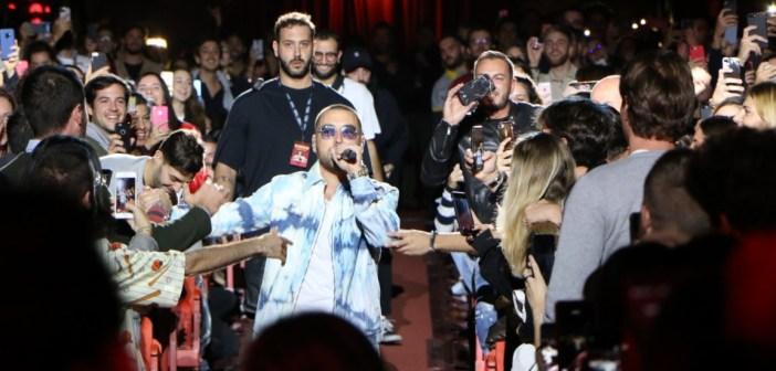 Photogallery: Coez, Arena di Verona, 29.09.2019