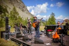 Brunori Sas, Musicastelle Outdoor, 11 luglio 2020 - foto di E. Contini