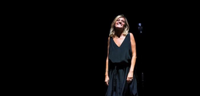 Photogallery: Irene Grandi – Auditorium Parco della Musica, Roma, 22 luglio 2020