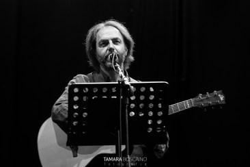 Neri Marcorè – Festa dell'Unità di Modena, 8 settembre 2020 - Foto di T. Boscaino
